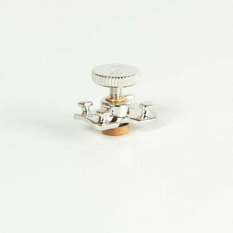 ARLUPRO16 argento 925 lucido placcato Rodio