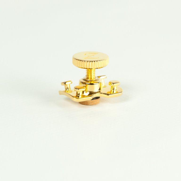 ARLUPOR16 argento 925 lucido placcato Oro 24 carati