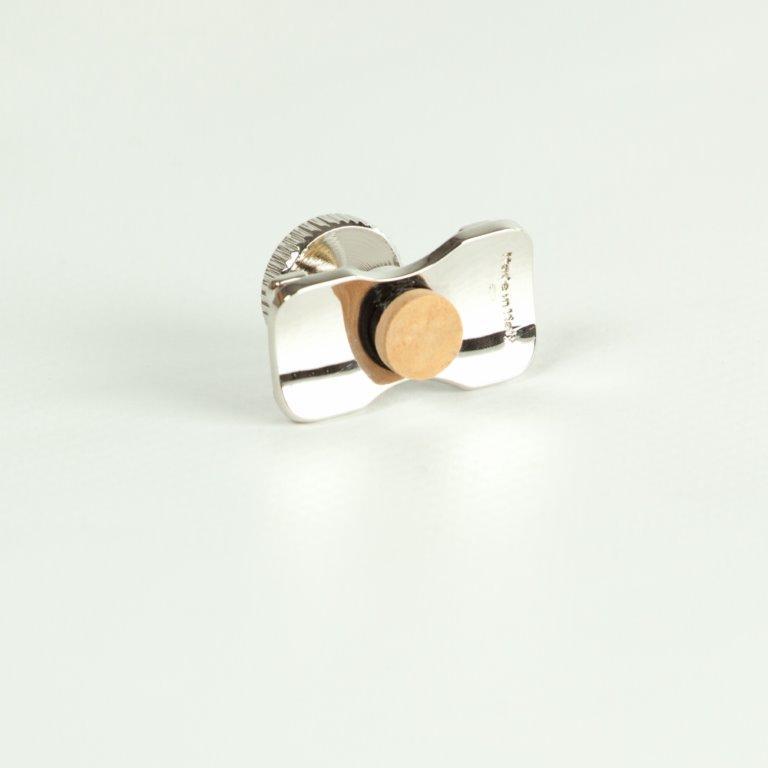 ARLUPRO21 argento 925 lucido placcato Rodio H
