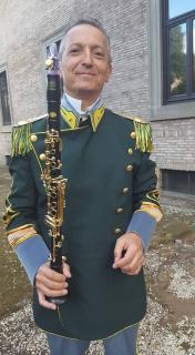 GIULIO CUSERI